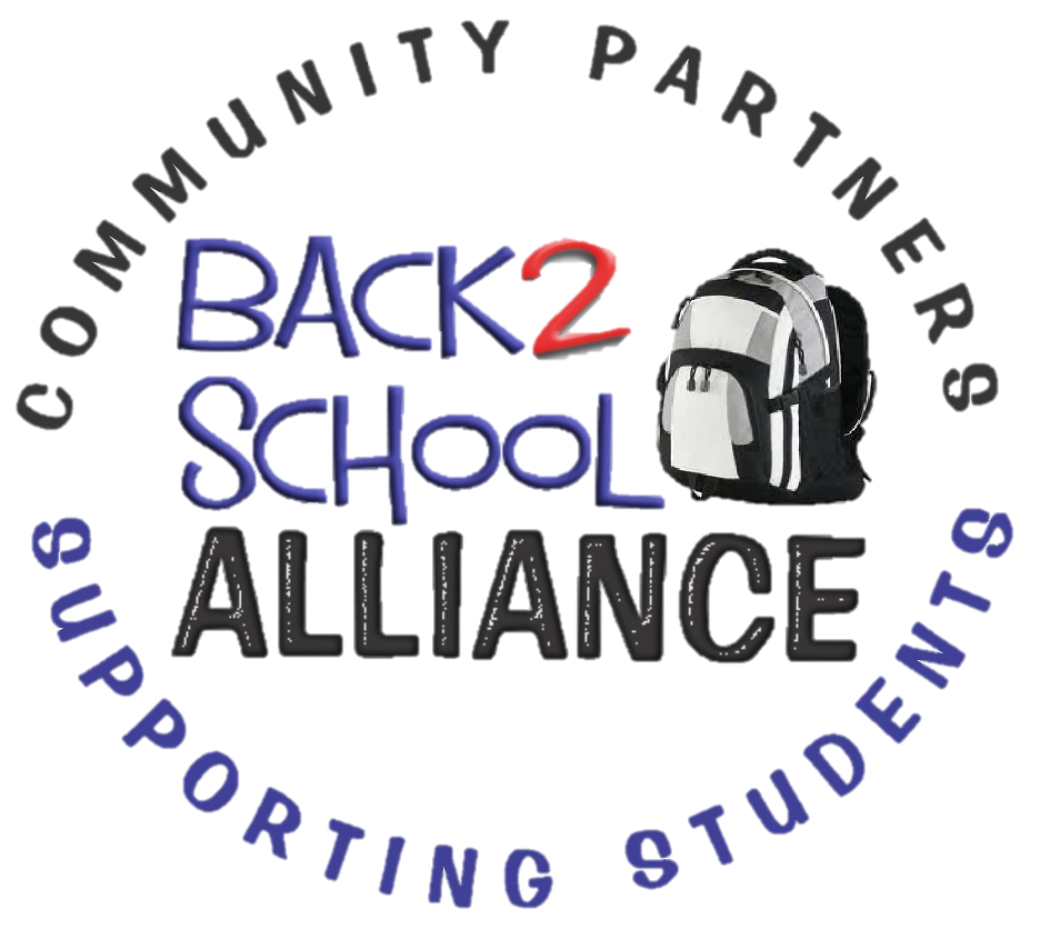 Back 2 School Alliance logo